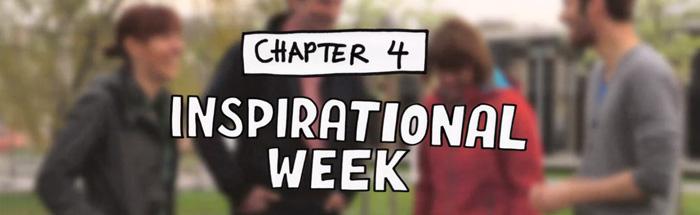 Inspirational Week
